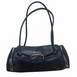 Cole Haan Alexa roll bag in Black GUC